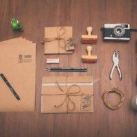 Tipps zum Aufbau des Bewerbungsschreibens