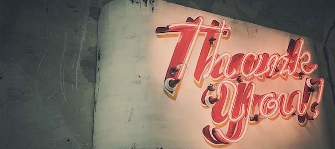 Dankschreiben nach dem Vorstellungsgespräch