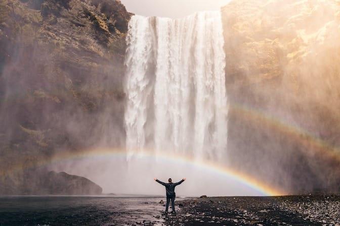 Den Weg zum perfekten Lebenslauf bis zum Ende verfolgen