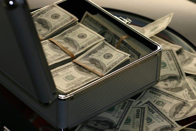 Verhandeln Sie das Gehalt, bevor Sie weggehen