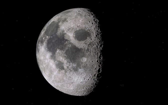 Berufliche Lücken im Lebenslauf wie Mondkrater