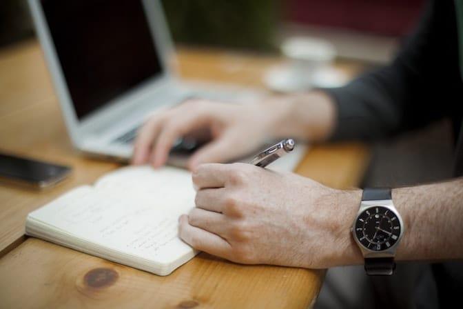 Liste der nützlichen Tipps für das Verfassen des Bewerbungsschreibens