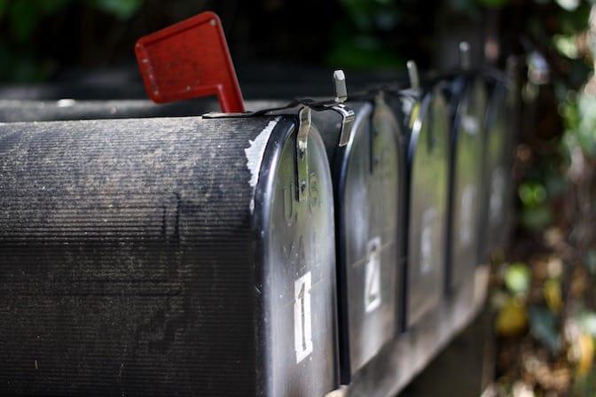 Seriöse E-Mail-Adresse für einen aussagekräftigen Bewerbung