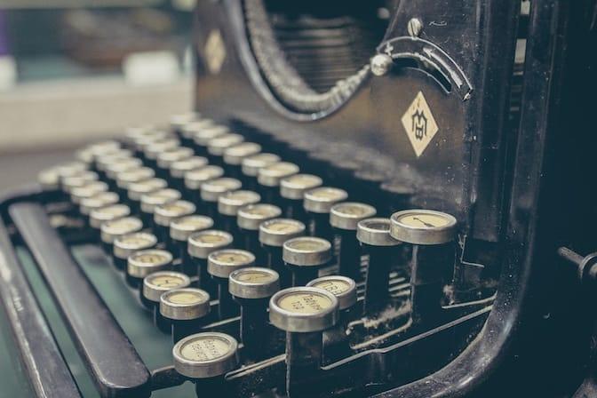 Schreiben wie ein Profi