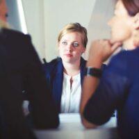 Die 17 besten Rückfragen für das Bewerbungsgespräch