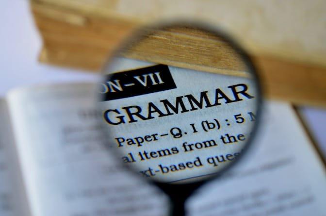 Schreibfehler im Lebenslauf vermeiden